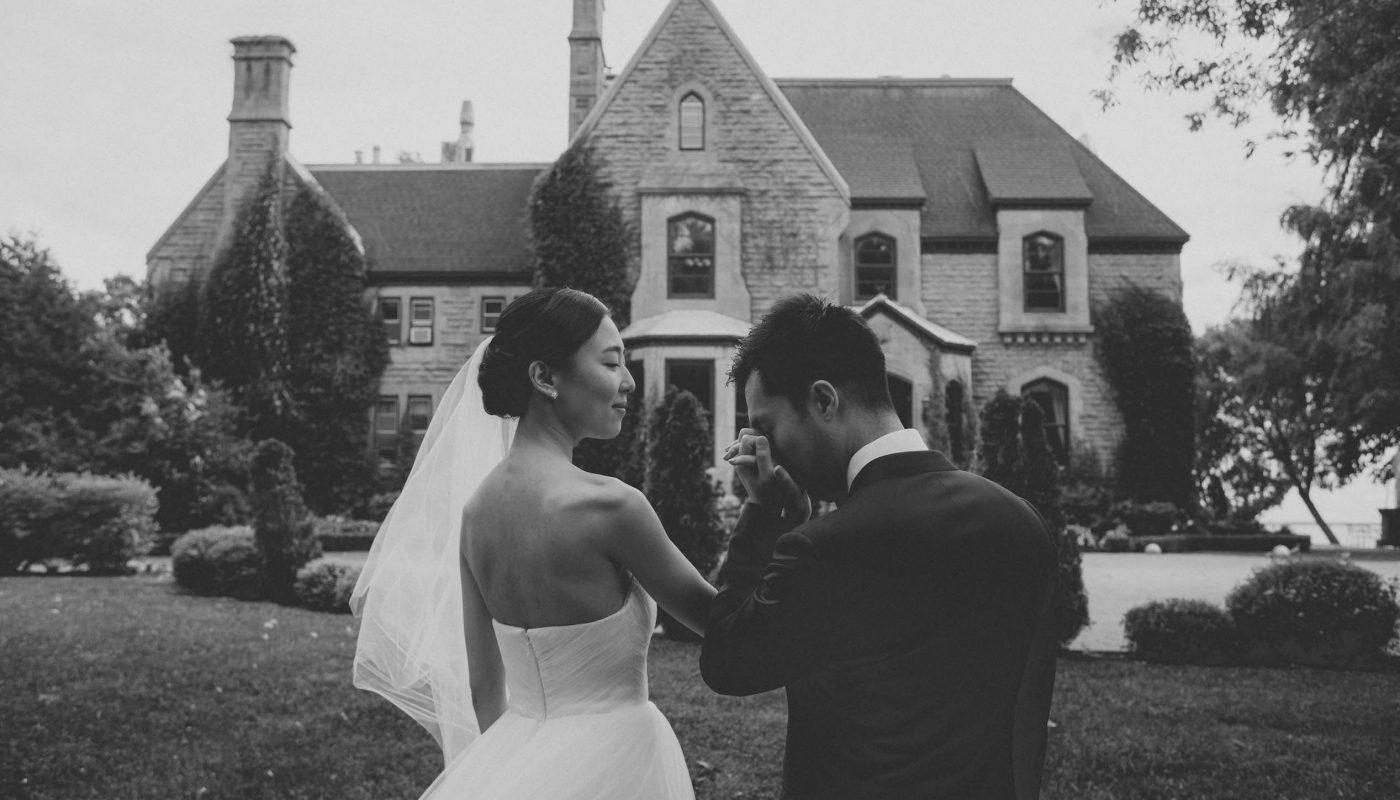 Le mariage sous la loupe