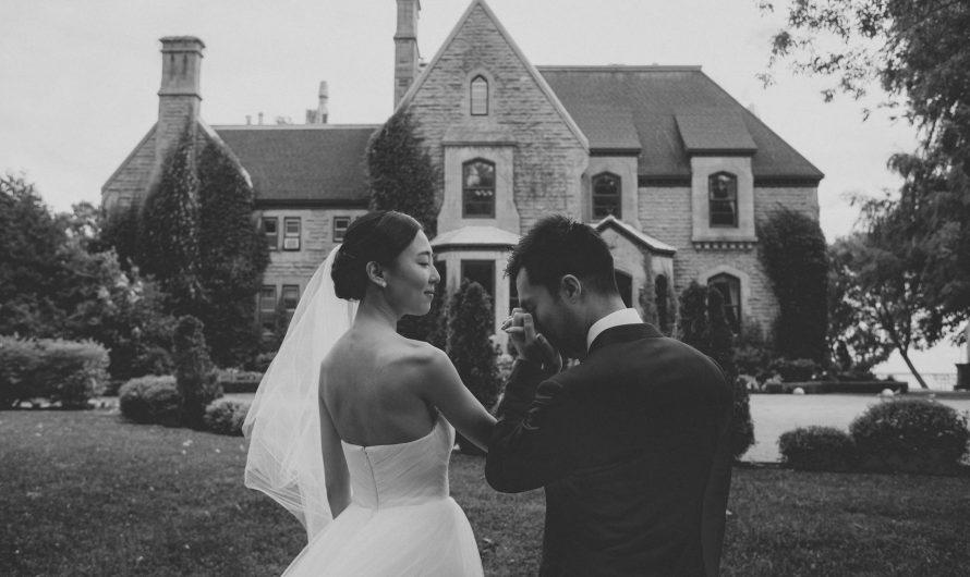 Par où débuter les décorations de mariage?