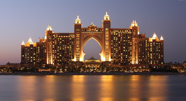Dubaï, un endroit exceptionnel et fascinant