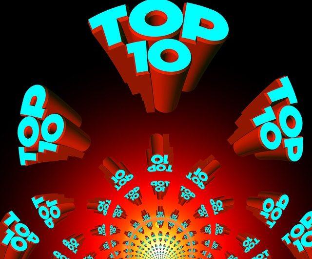 Comment être dans le top 10 Google?