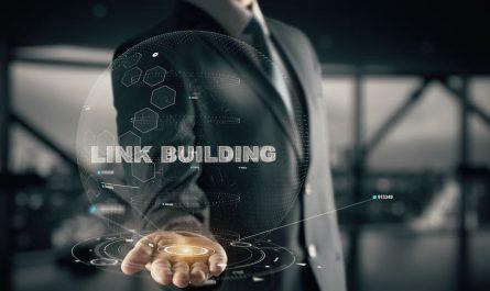 Marketing et linkbuiding