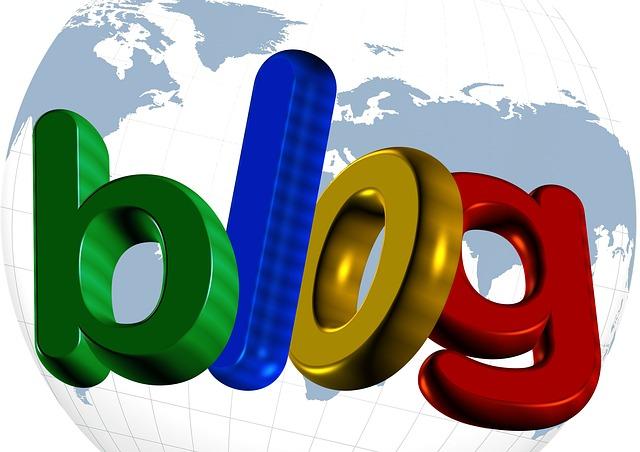 intérêt d'un bon blog