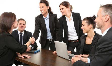 création entreprise en ligne