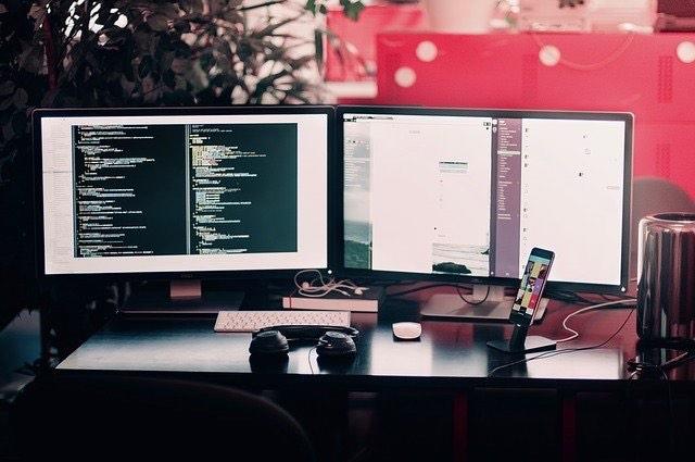 Principales raisons d'étudier les technologies du domaine informatique