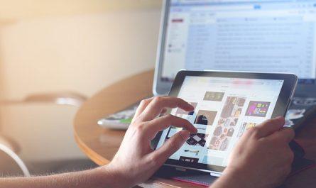 Médias information numérique