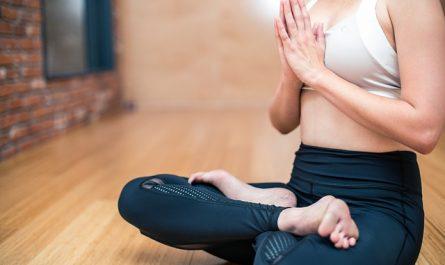 Méditation et bien être