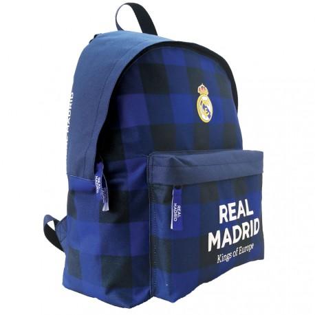 cartable, sac à dos Real Madrid