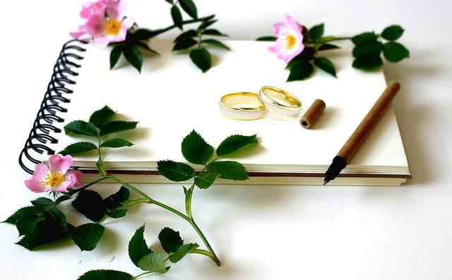 Comment organiser un mariage parfait et inoubliable?