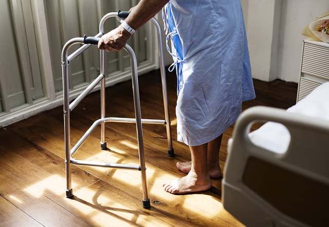 la retraite des personnes âgées