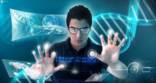 l'intérêt des jeunes pour l'informatique