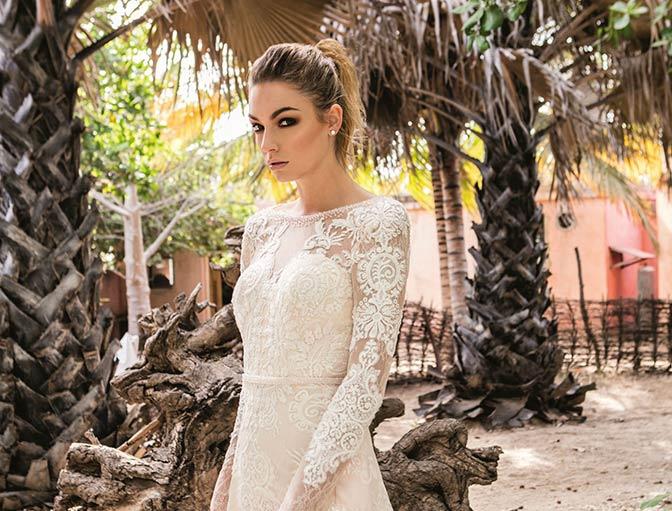 Maquillage de la mariée : conseils à garder à l'esprit