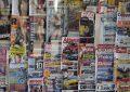 La presse en direct et en ligne
