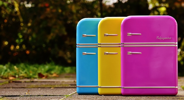 Comment conserver des aliments frais dans un mini-réfrigérateur ?