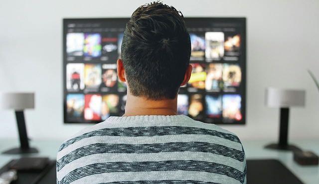 Streaming de qualité pour films et séries
