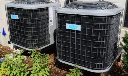 Climatisuer intelligent