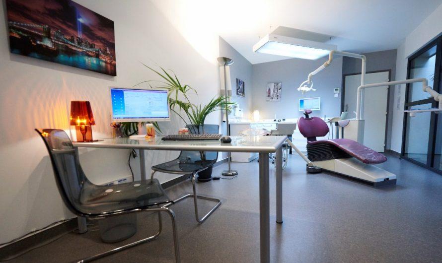 Cabinet dentaire professionnel en Suisse