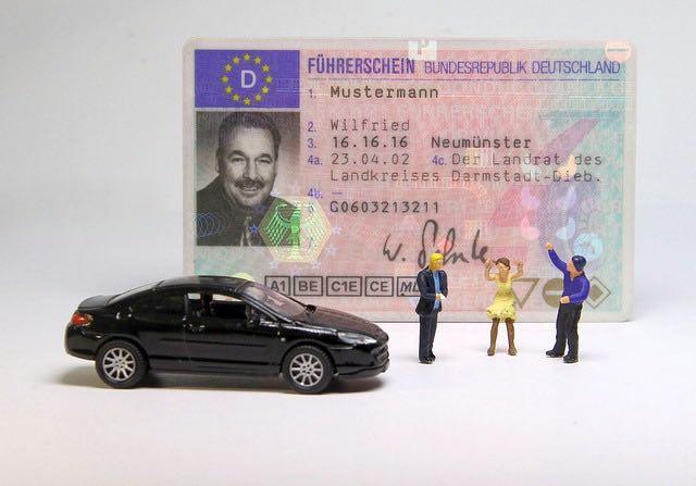 comment obtenir son permis de conduire