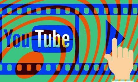 montage vidéo youtube