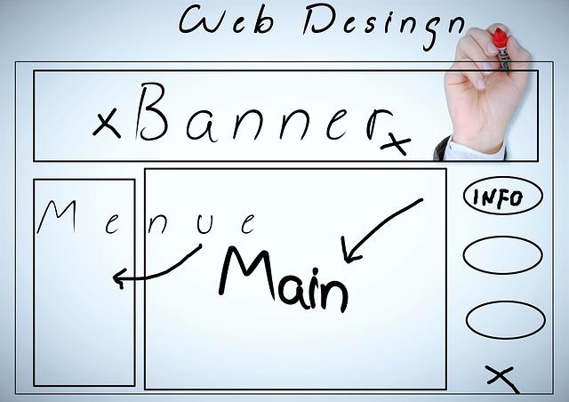 Pourquoi créer un site web pour une entité?