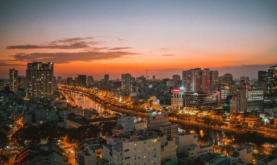 Vacances au Vietnam : que faire à Hô-Chi-Minh-Ville ?