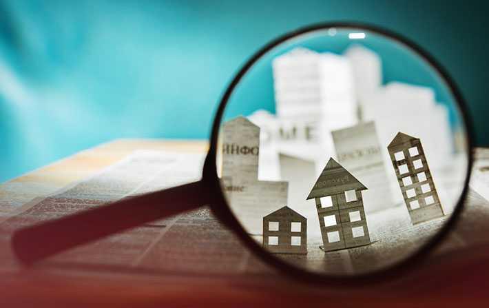 L'immobilier : un secteur qui ne craint pas les crises