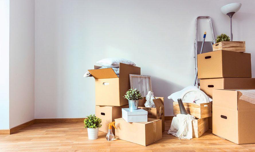 Comment bien réussir son déménagement?