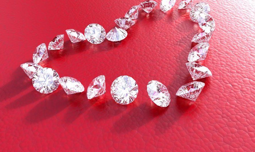 Pourquoi s'offrir des bijoux en diamant ?