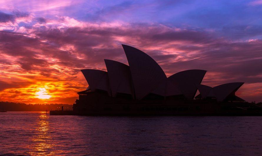 Comment découvrir l'Australie le moins cher possible?