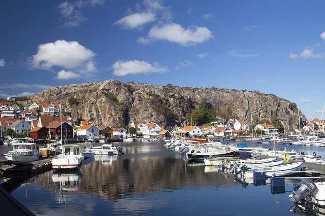 Partir à la découverte de Bohuslän en Suède