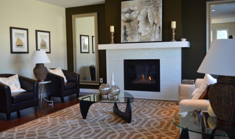 Bien choisir le tapis pour le changement de décoration intérieure