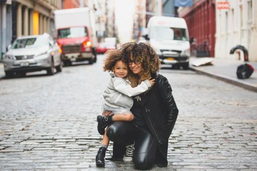 Les qualités d'une bonne baby sitter