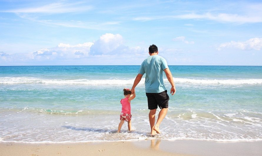 Vacances en famille : quelques idées de séjour avec des enfants