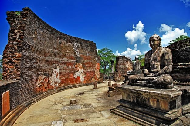 Aventure authentique, culturelle et historique au cœur du Sri Lanka