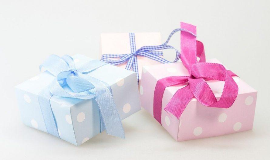 Cadeau insolite: ces objets exceptionnels à offrir à vos proches?