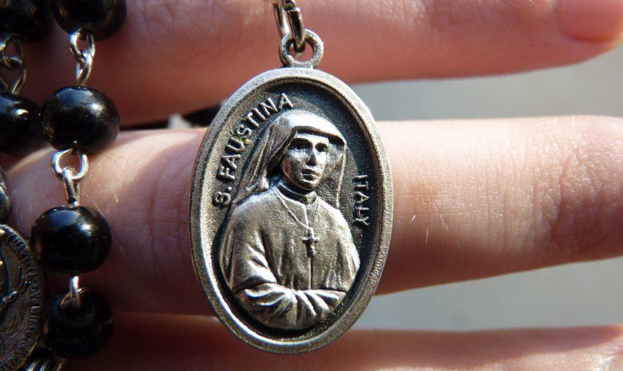 Médaille miraculeuse : comment la reconnaître ?