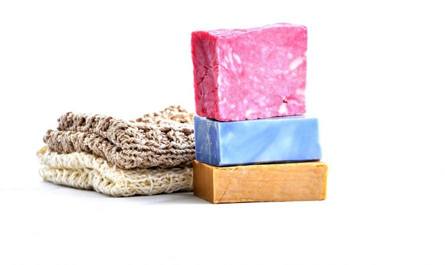 Fabriquer son propre savon : la saponification à froid et ses avantages