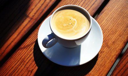 coffee shop France