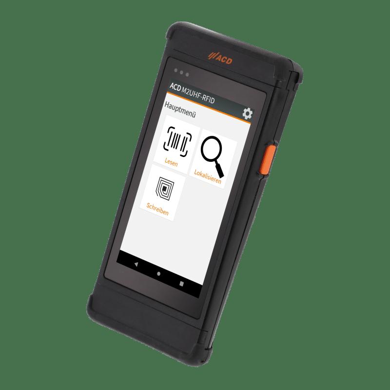 Comment fonctionne un lecteur RFID