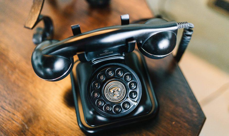 Comment choisir le bon service de Téléphonie résidentielle et quelles sont les options disponibles ?