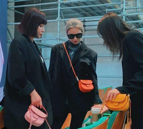Opter pour un sac à main cuir pour femme: un article de tous les jours