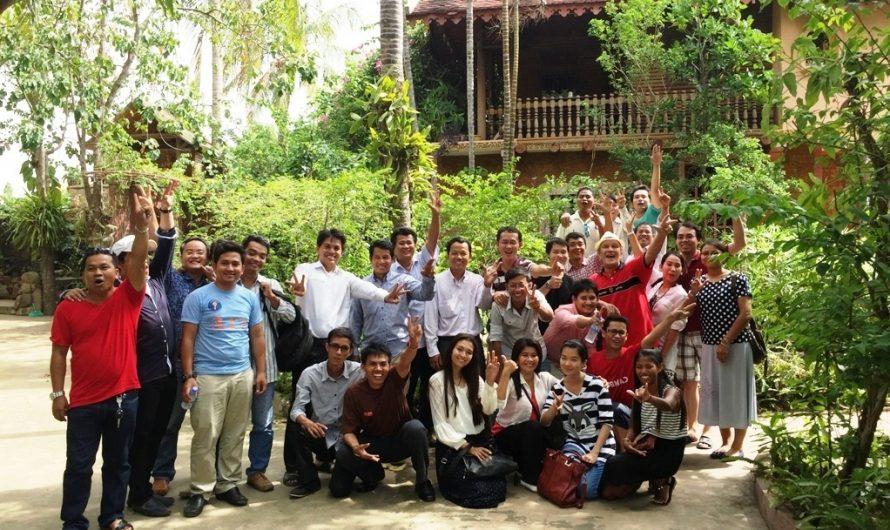 Les équipements à emporter avant un voyage au Cambodge