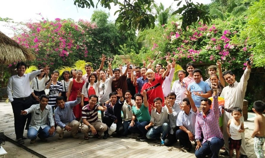 Les bonnes adresses de bar et de boite à connaitre avant un voyage au Cambodge