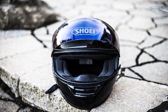 Pourquoi se protéger lorsque l'on fait de la moto ?