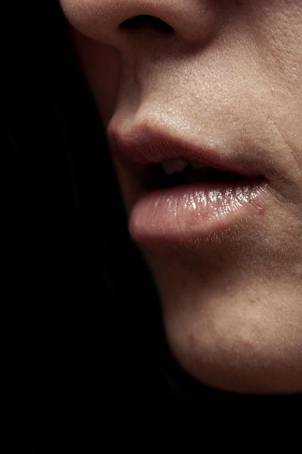 baume à lèvres naturel