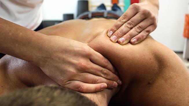 Comment bénéficier d'un massage en entreprise Paris ?