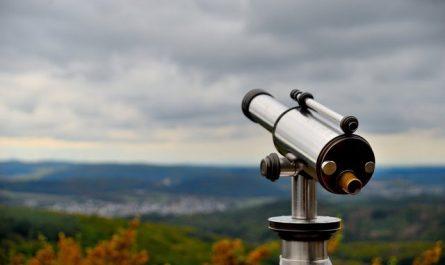 tout savoir sur un télescope